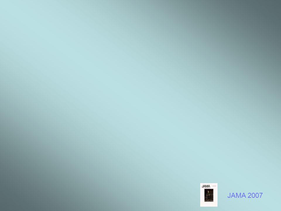 JAMA 2007