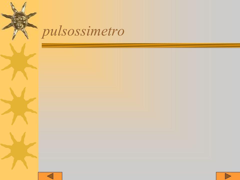 pulsossimetro