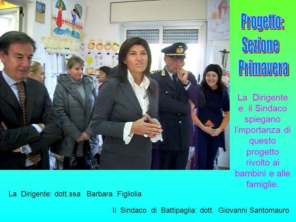 Istituto Comprensivo Statale S.Penna - Battipaglia