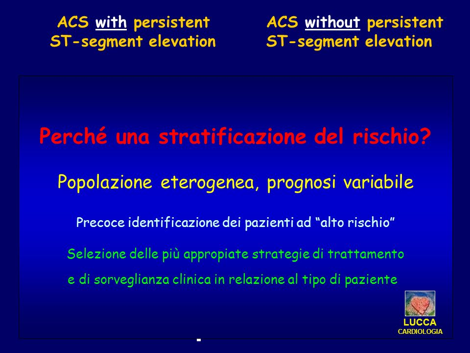 Start and continue indefinitely in all post MI, ACS, LV dysfunction with or without HF symptoms, unless contraindicated.