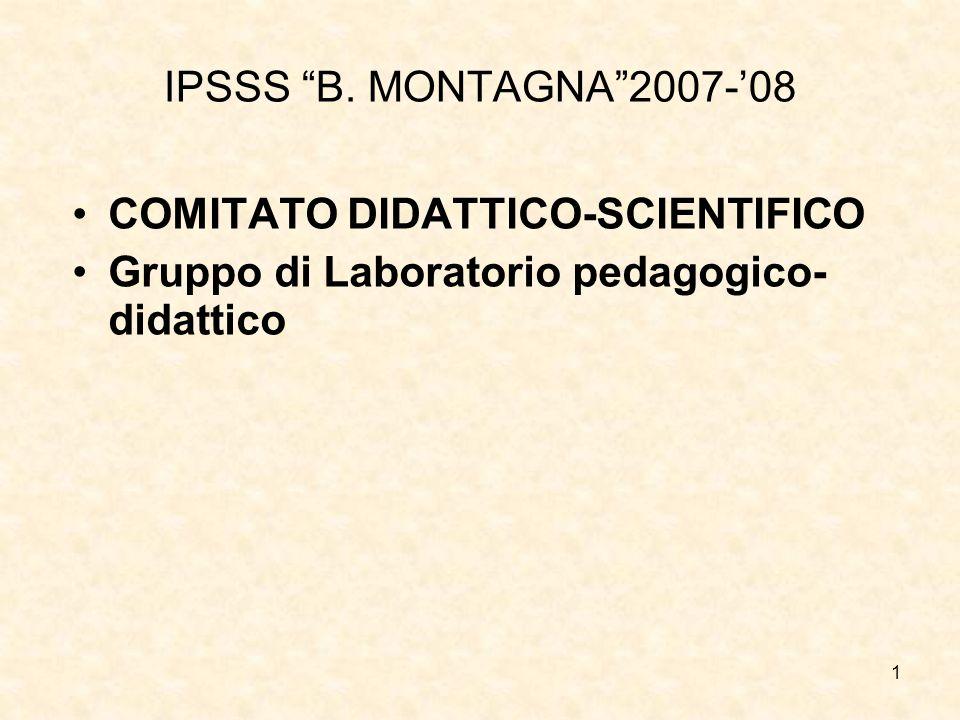 1 IPSSS B.