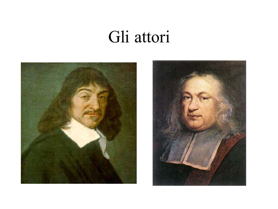 Gli attori