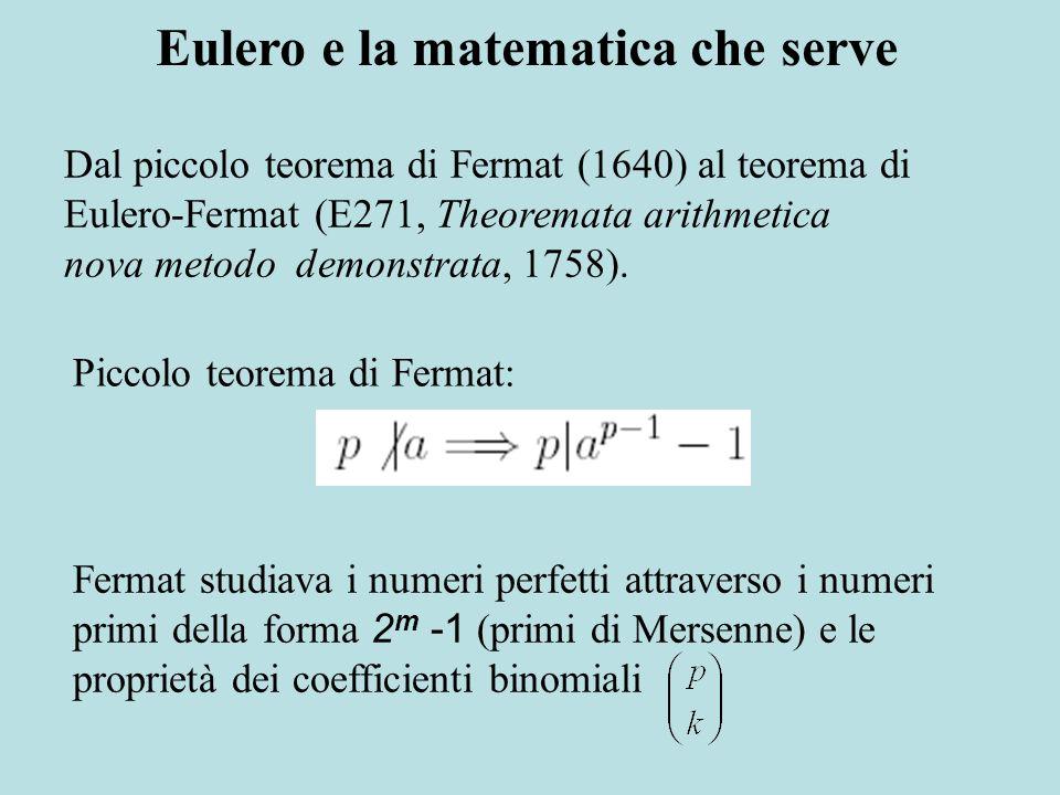 Il problema di BasileaViene posto nel 1644 da Pietro Mengoli: Nel 1730 il Methodus differentialis di James Stirling fornisce lapprossimazione: Eulero dimostra: [tre dimostrazioni in E41, De summis serierum reciprocarum (1735), una quarta in E63, Demonstration de la somme de cette suite 1+1/4+1/9+1/16+… (1743)]