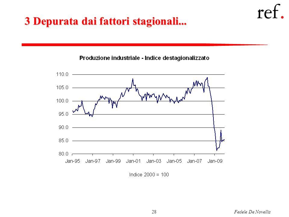 Fedele De Novellis28 3 Depurata dai fattori stagionali...
