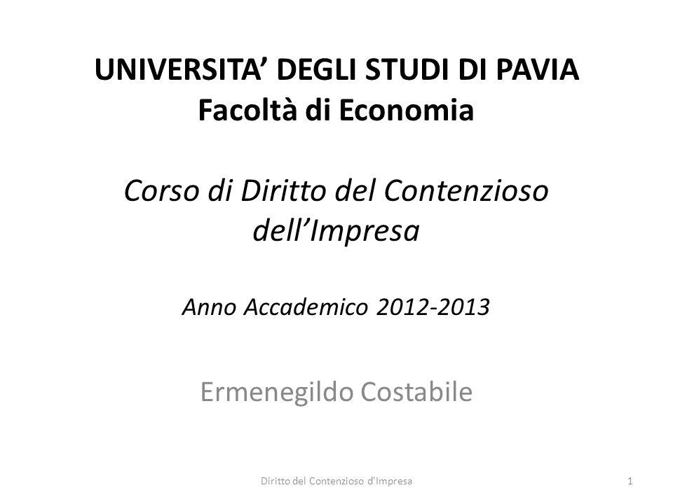 DELITTI IN MATERIA DI DOCUMENTI E PAGAMENTO DIMPOSTE (2) Art.