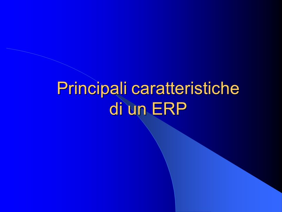 Prospetti finanziari Consolidate and Report Financial Results Manage Financial Close from Subledgers to Filings Ensure High Quality Report Submissions Integrate with ERP Sources and Ensure Financial Data Quality Immediatezza e uniformità dei prospetti