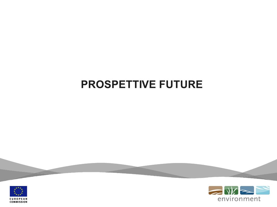 PROSPETTIVE FUTURE