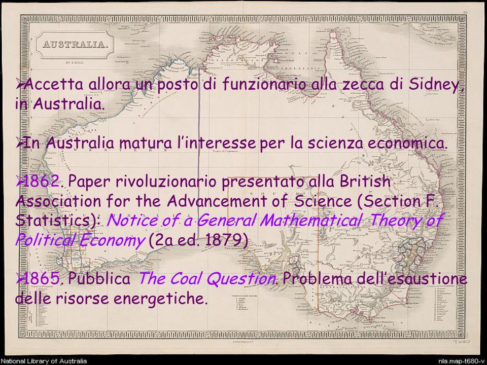 Cap.IV. Teoria dello scambio È basata sulla teoria del piacere e della pena.