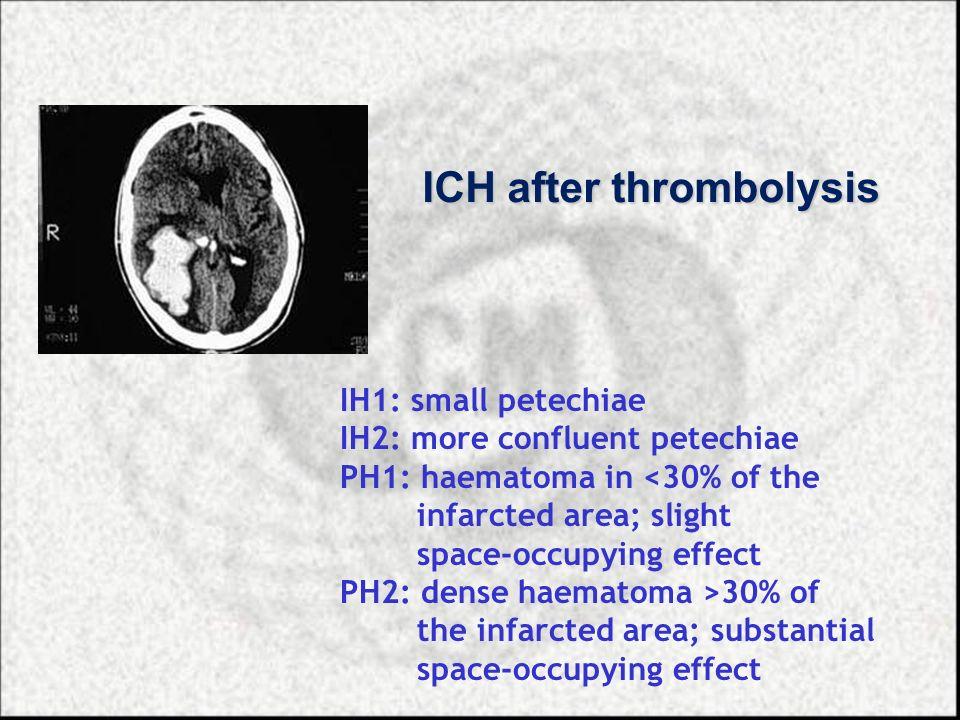 Leukoaraiosi e ICH TAO-relata Valori espressi in n(%) Smith EE et al, Neurology 2002 Presenza: OR: 12.9 (95%CI: 2.8-59.8) Grado 3-4: OR: 24.9 (95% CI: 4.5-137.4)