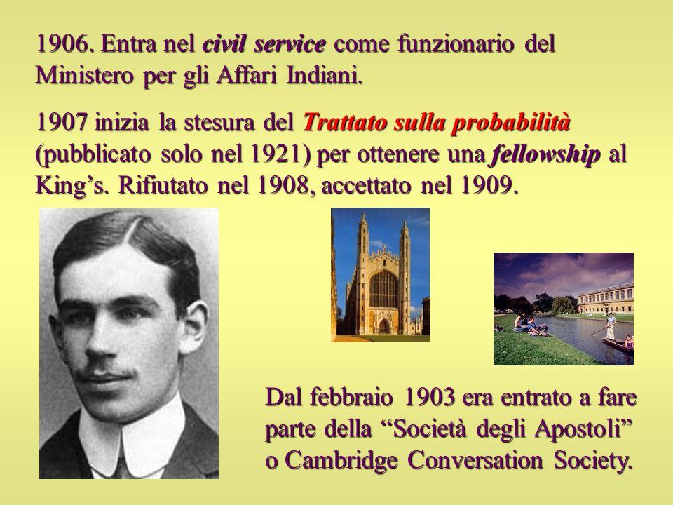 Società degli Apostoli.