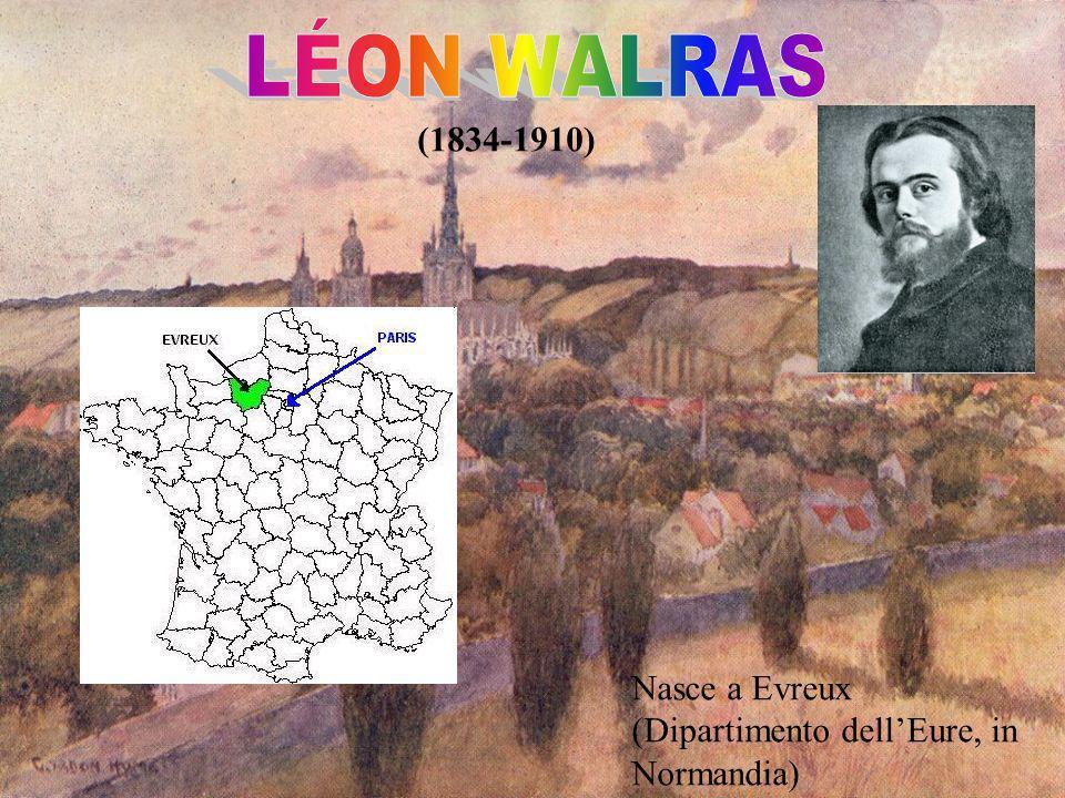 Nasce a Evreux (Dipartimento dellEure, in Normandia) (1834-1910)