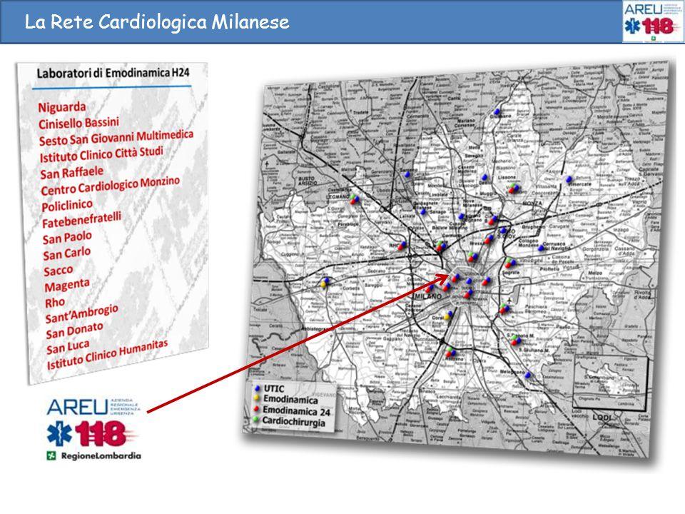 La Rete Cardiologica Milanese