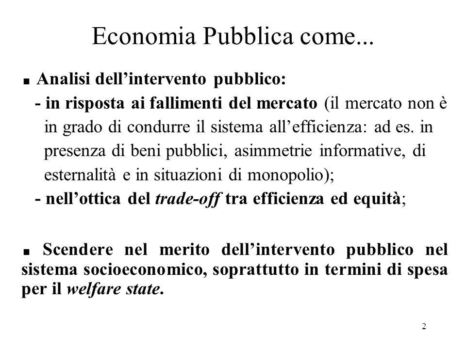 2 Economia Pubblica come...