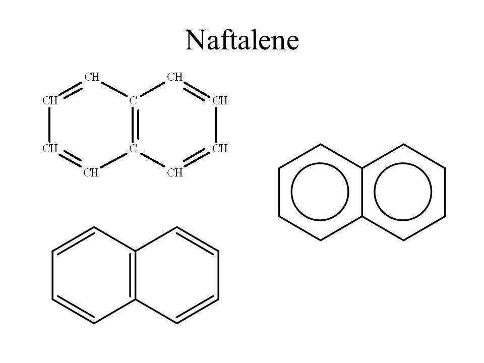 Naftalene