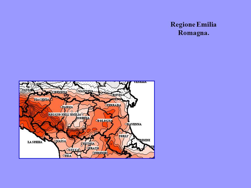 Regione Emilia Romagna.