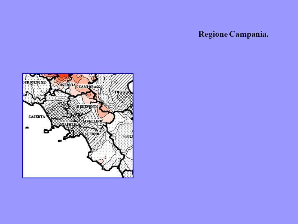 Regione Campania.