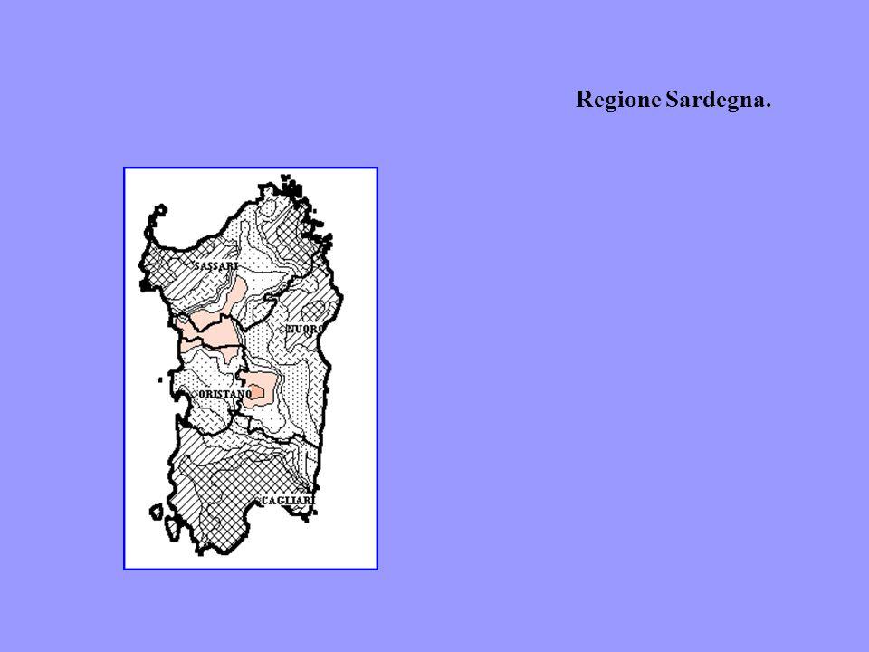 Regione Sardegna.