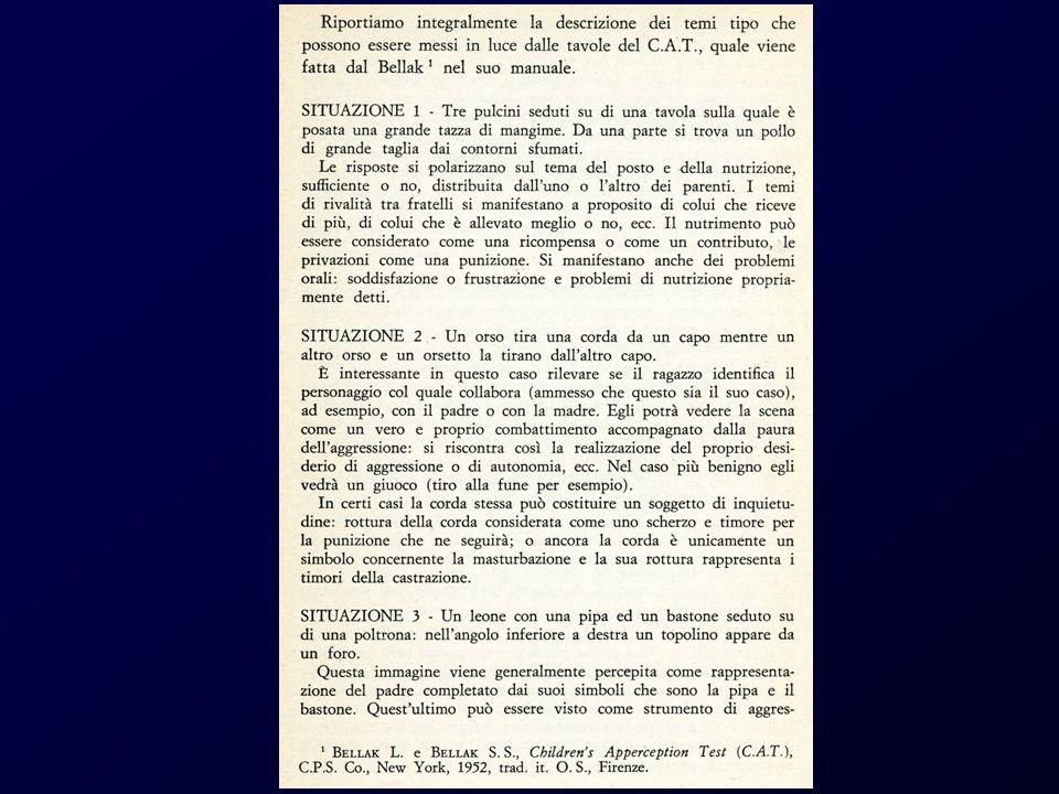Tabelle delle banali Norme secondo Boulanger (1957) (F) Norme secondo Mescalchin (1973) (I)