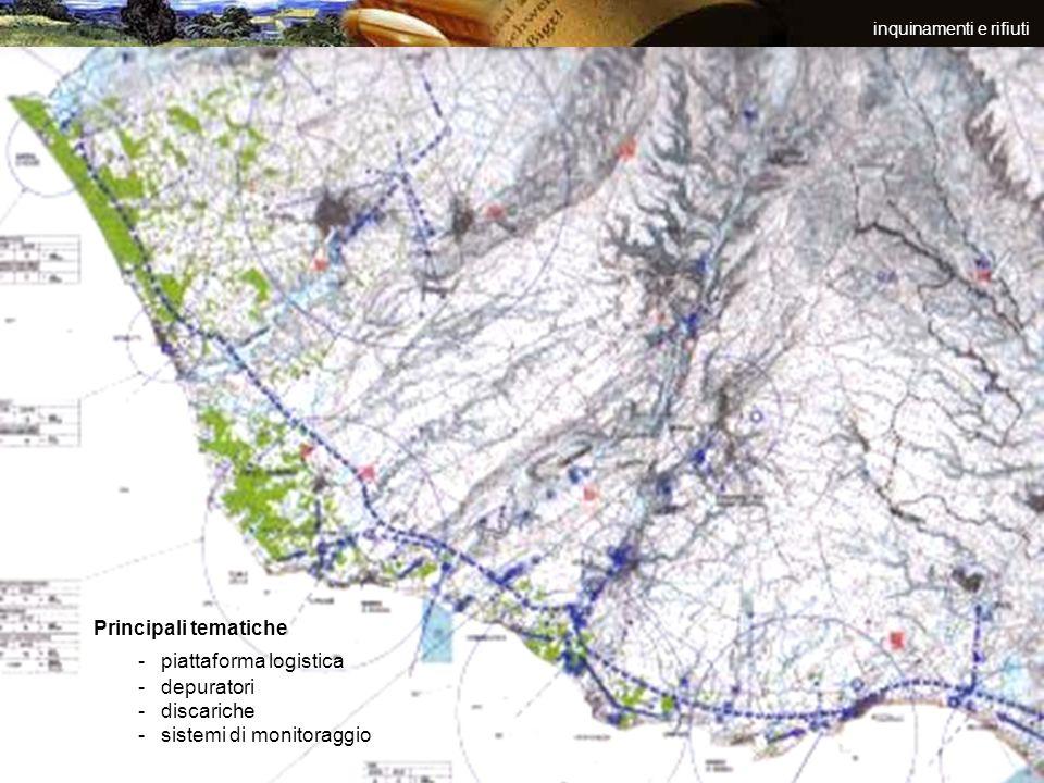 viabilità e trasporti Principali argomenti: -SS 154 -Ferrovia iblea -Autostrada Siracusa-Gela -adeguamento rete stradale -Porto Pozzallo -Aeroporto Comiso -intermodalità -trasporto pubblico