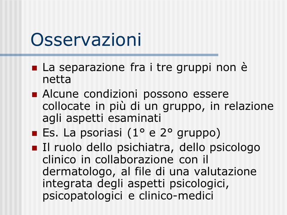 Il modello di classificazione 3.