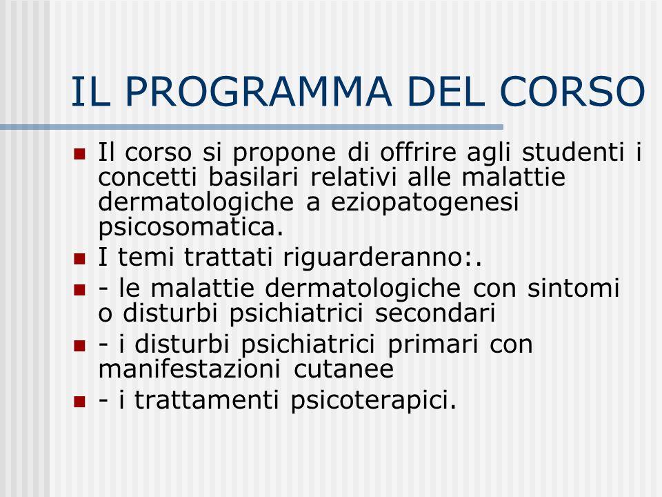 Clinica Psicologica e Psicopatologia dei compiti vitali CORSO INTEGRATO DI PSICOLOGIA CLINICA Prof.
