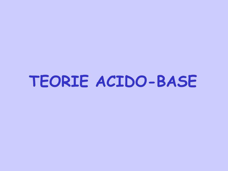 Acidi e basi sono sostanze note da molto tempo e diverse classificazioni sono state fatte nel corso del tempo in base alle loro proprietà.