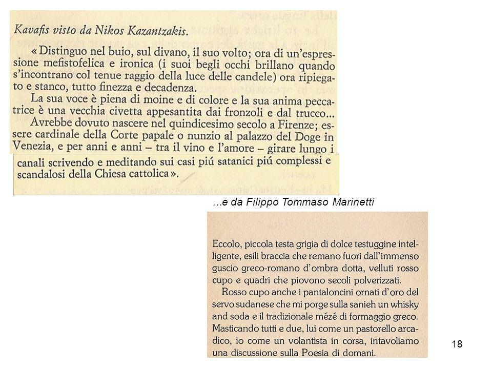 18 … e da Filippo Tommaso Marinetti