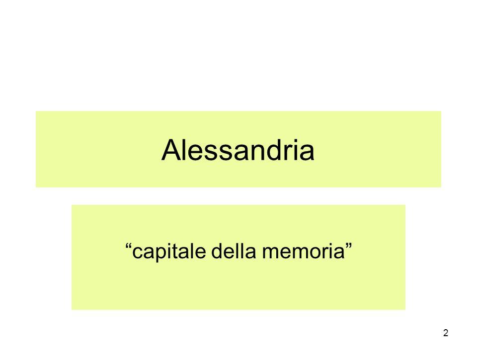 2 Alessandria capitale della memoria