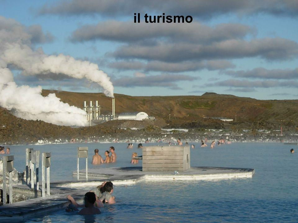 il turismo