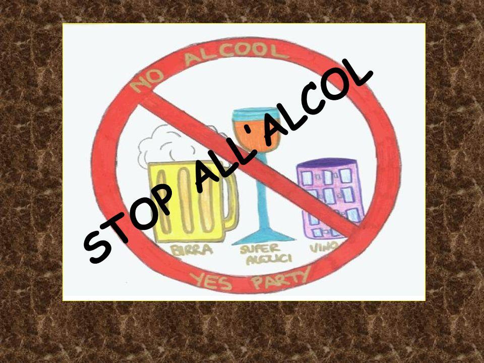 STOP ALLALCOL