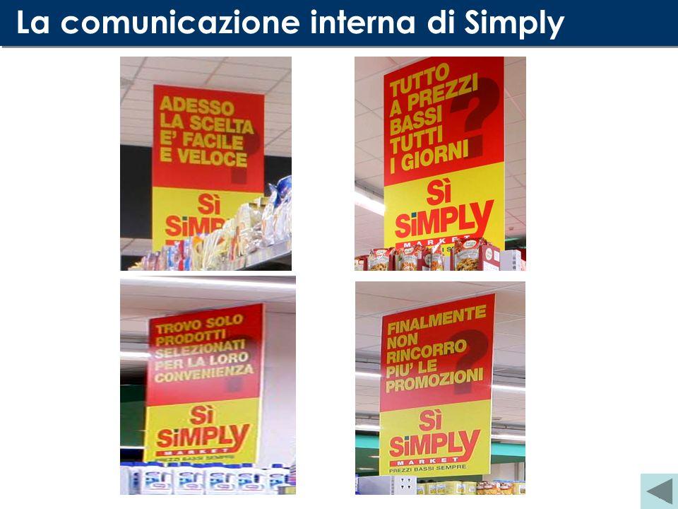 12 La comunicazione interna di Simply