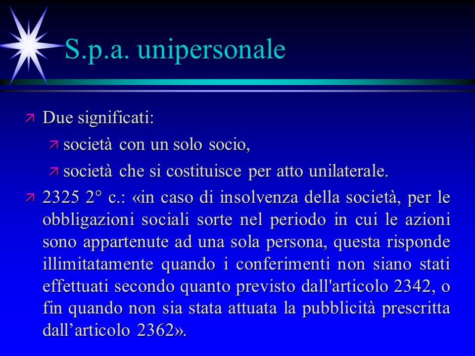 Ancora a proposito di nullità 2379-ter: Limpugnativa per nullità della decisione di aumento del capitale o di riduzione ex art.