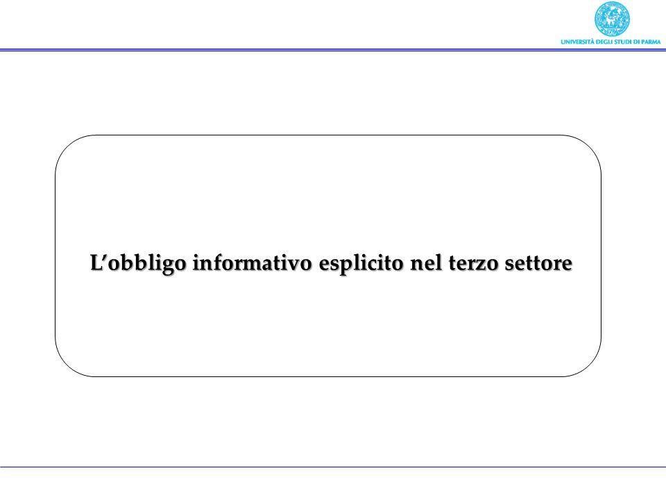 I contenuti essenziali della riforma fiscale D.Lgsv. 460/1997