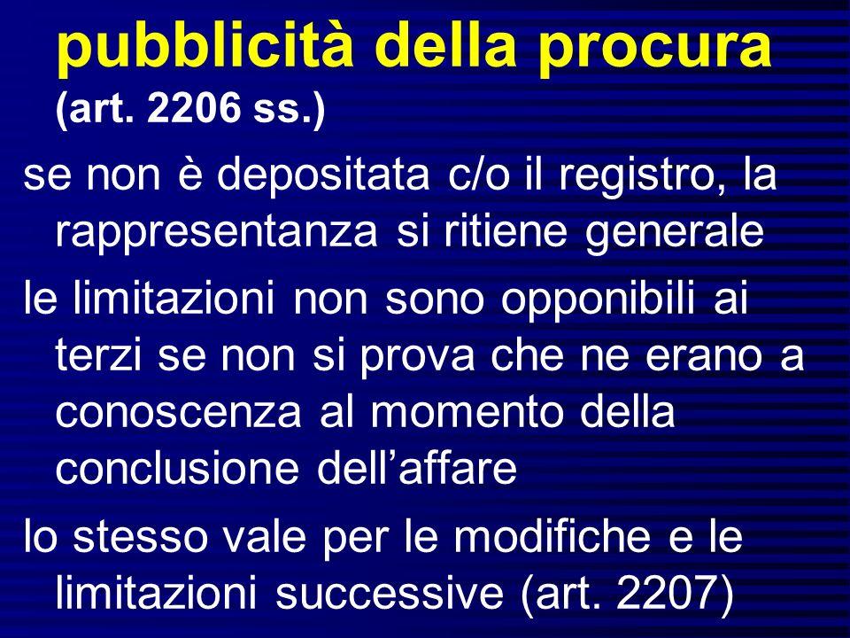 nozione di controllo nei casi dellart.2359 c.c.