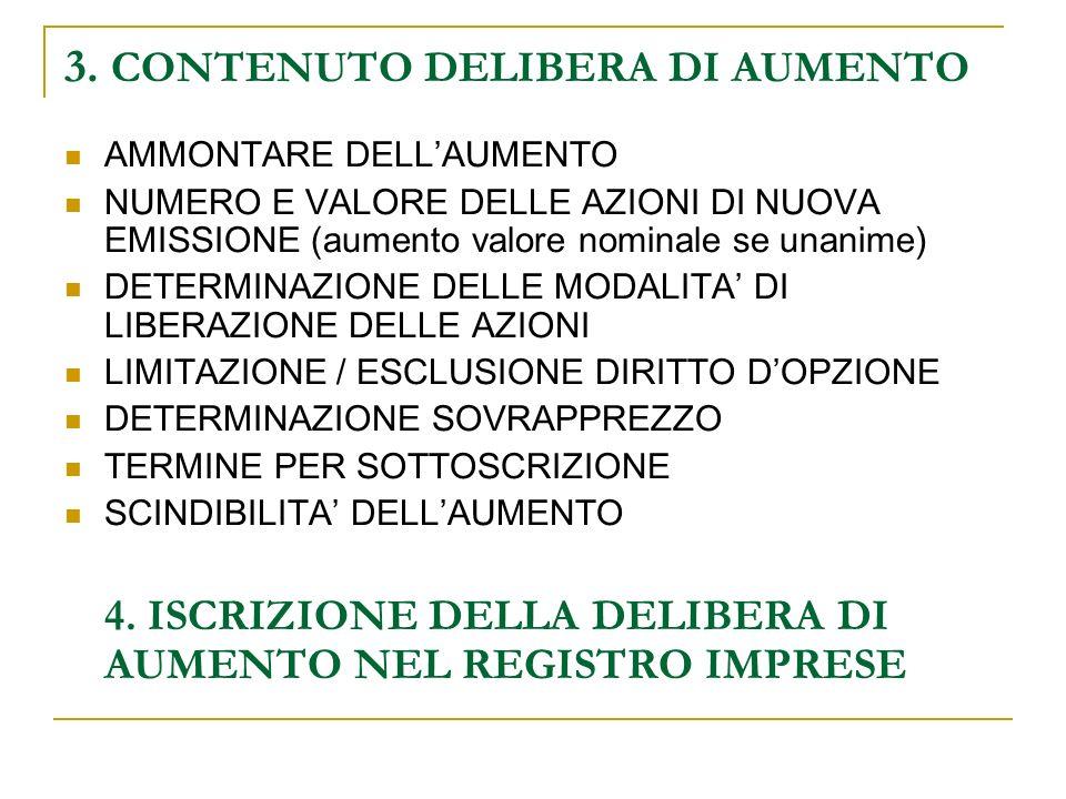 RIDUZIONE DEL CAPITALE DIFFERENZE S.P.A.– S.R.L. TIPOLOGIE DI RIDUZIONE 1.