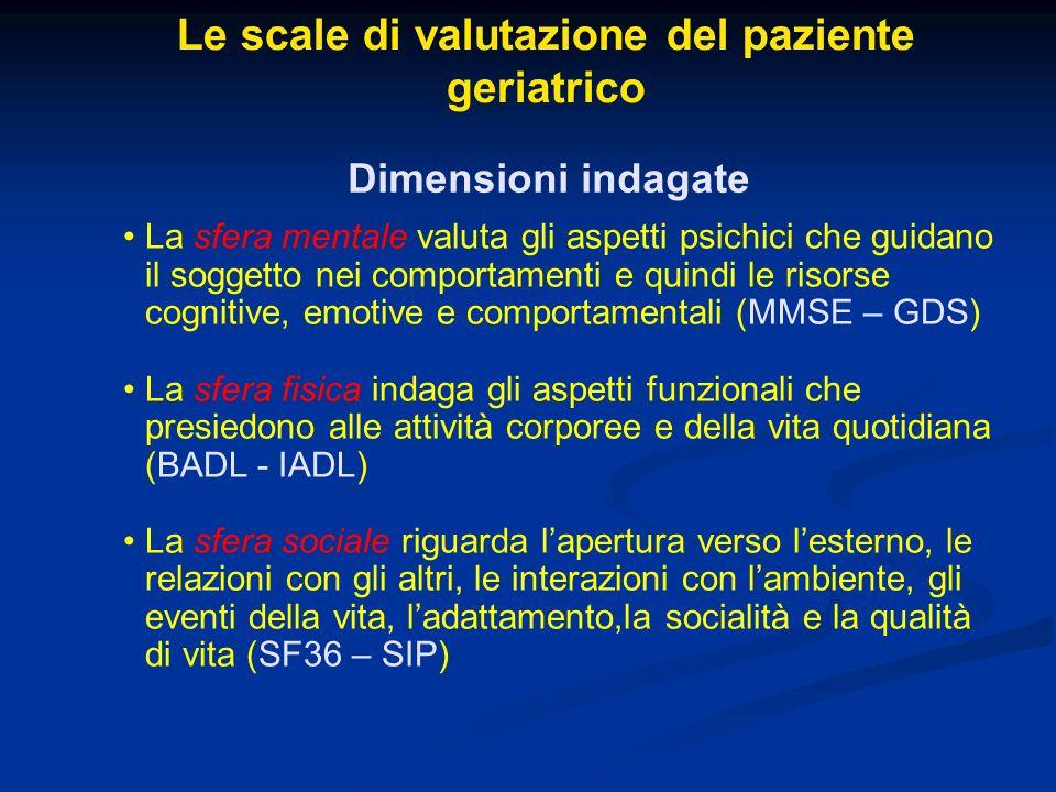 La valutazione della capacità funzionale cardiovascolare La valutazione della capacità funzionale cardiovascolare Decondizionamento fisico B.P.C.O.