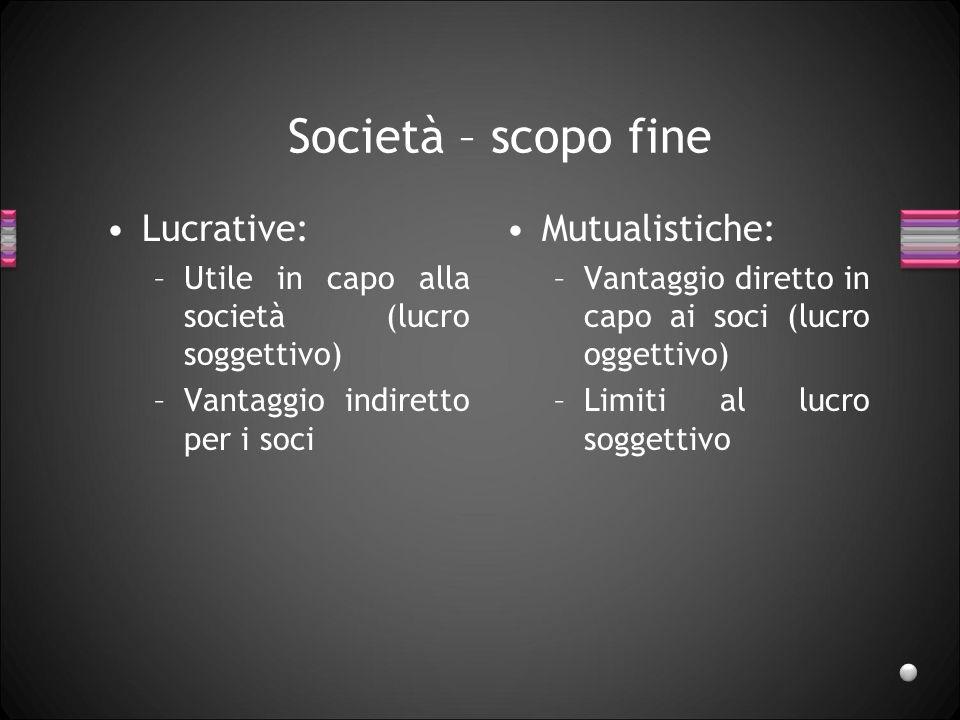 Soci sovventori Soci sovventori: soci sprovvisti di specifici requisiti soggettivi richiesti per partecipare allattività mutualistica.