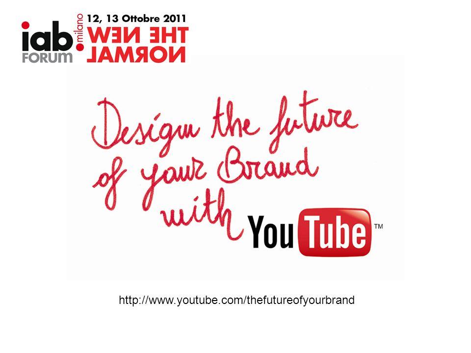 http://www.youtube.com/thefutureofyourbrand