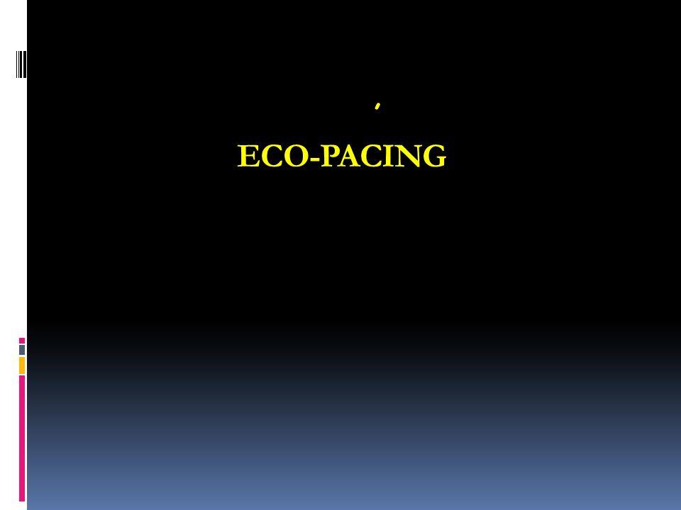 ECO-PACING,