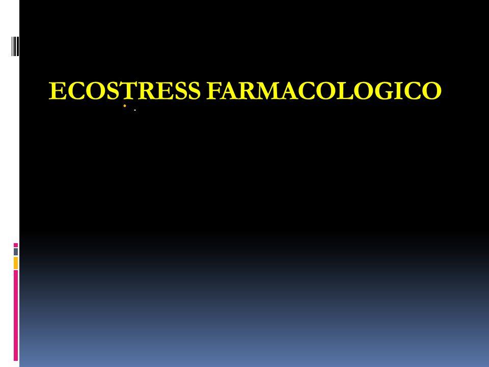 ECOSTRESS FARMACOLOGICO.
