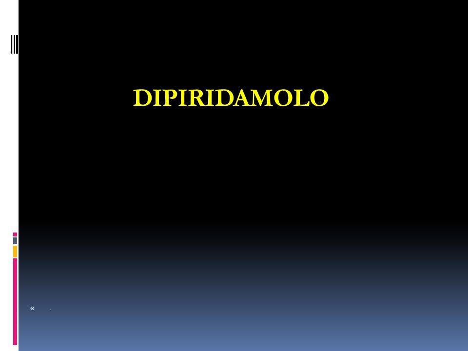 DIPIRIDAMOLO.