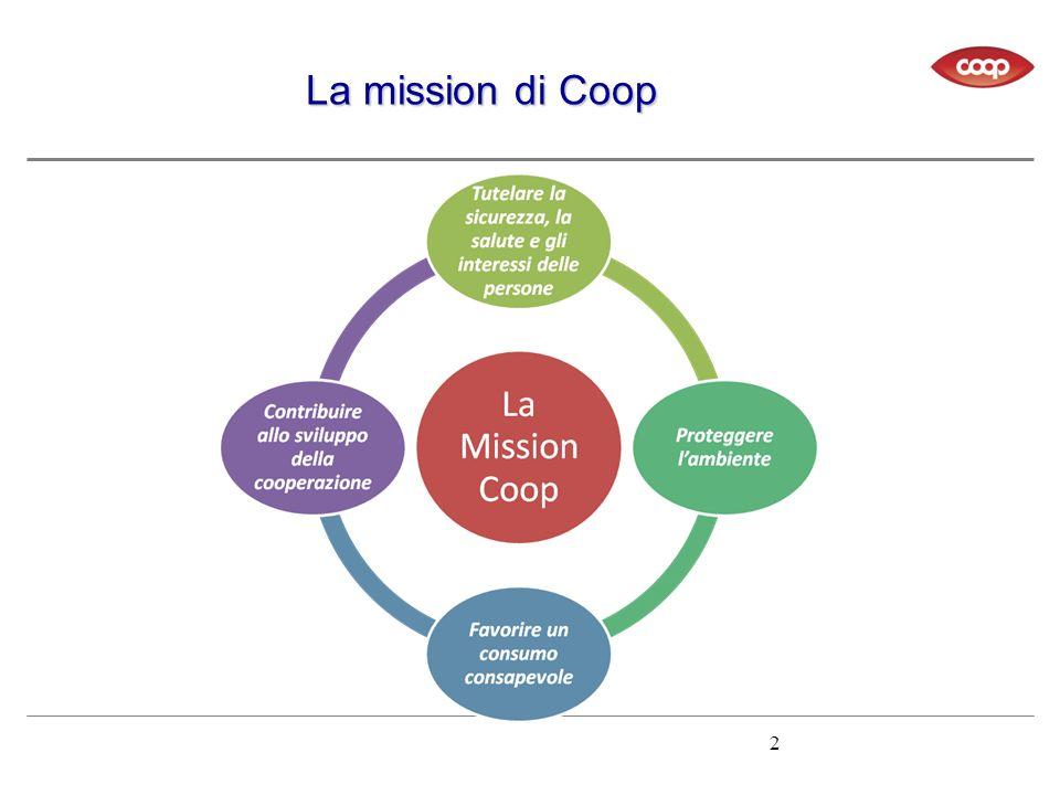 La mission di Coop 2