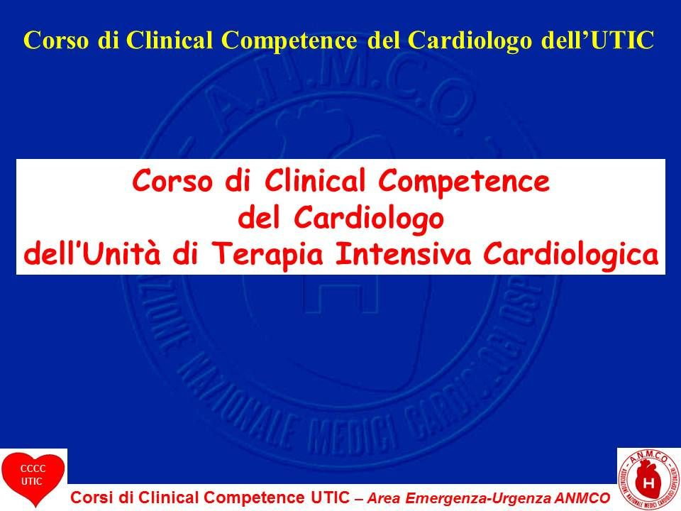 ESC WG on Acute Cardiac Care The challenge of care in the contemporary intensive cardiac care units.