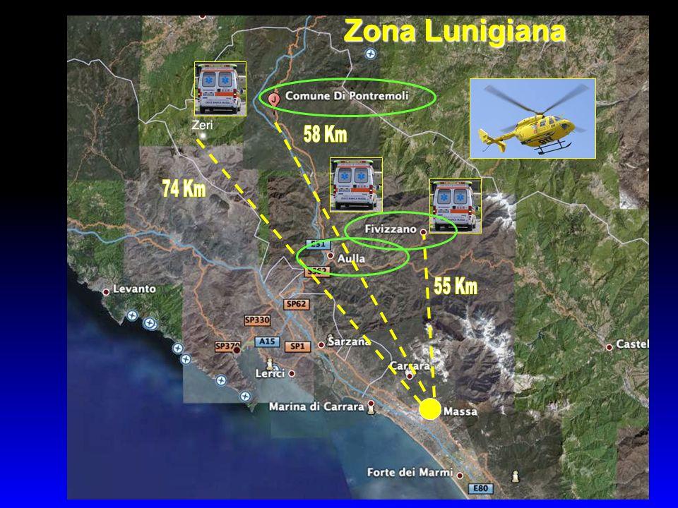 Zona Lunigiana