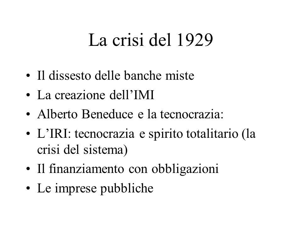 Limpero Concezione mistica Mobilitazione delle masse Litaliano nuovo La comunità imperiale Lorganizzazione economica centro- periferia: la colonizzazione demografica Spesa pubblica e riarmo