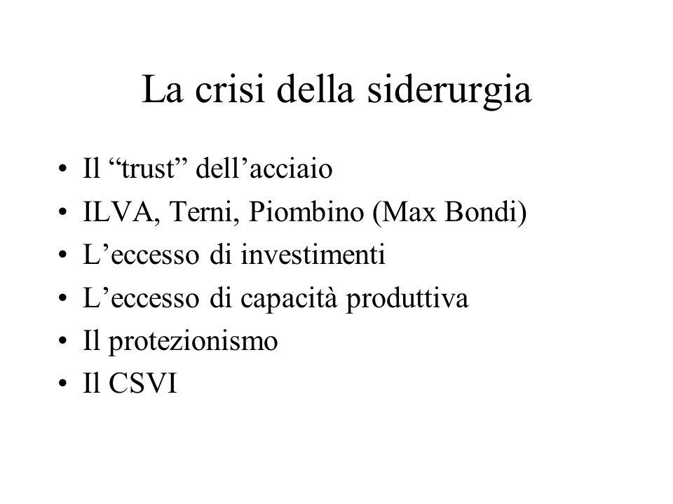 La prima guerra mondiale La crescita del settore creditizio LAnsaldo La Banca Italiana di sconto La scalata alle banche Perrone vs BCI Agnelli e Gualino vs CI