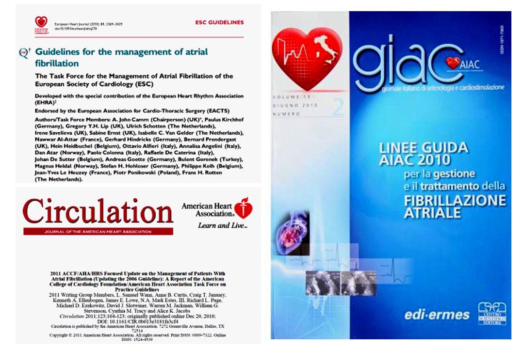 Atrial fibrillation : therapeutic strategies 63 RFCA studies 63 RFCA studies 34 AAD studies 34 AAD studies Circ Arrhythmia Electrophysiol 2009;2:349-61 57717752