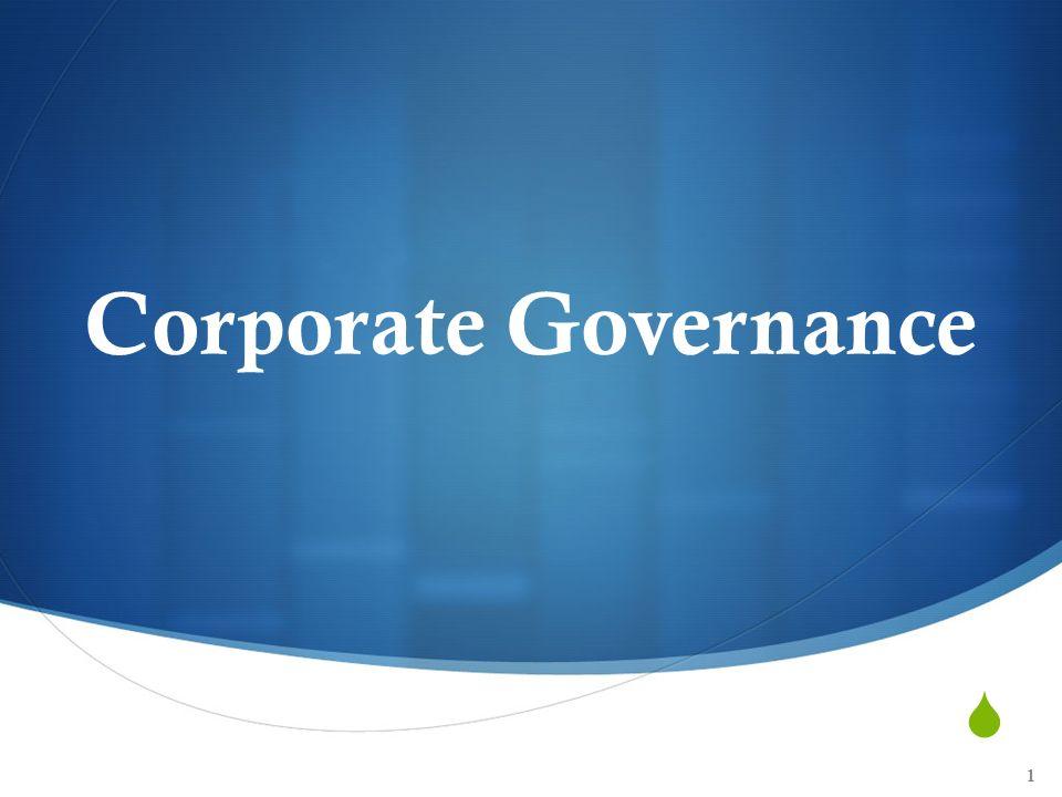 42 Esistono anche altri meccanismi di controllo interno nati seguendo una prospettiva esterna alla governance.