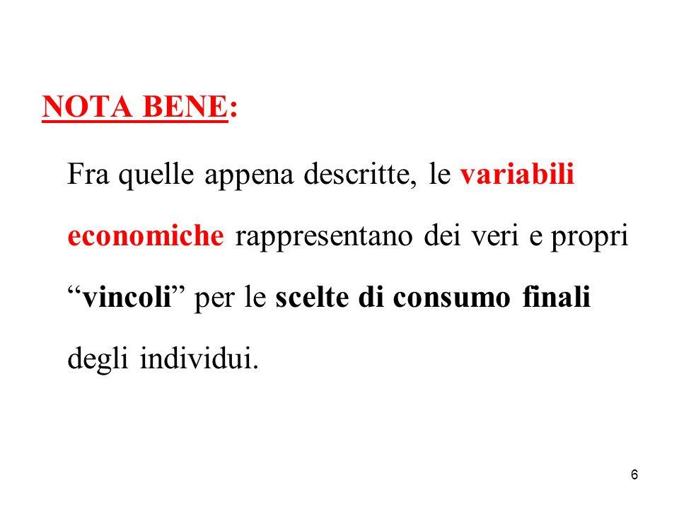 7 Es: La risposta dei consumatori italiani allincremento dei prezzi (val. %)