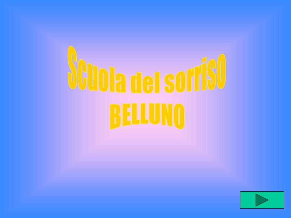 I ragazzi della scuola del sorriso e della scuola Gabelli di Belluno vi salutano e comunicano che hanno inviato notizie per Pacifì.